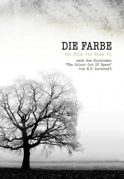 Weird Xperience im September: DIE FARBE (2010)